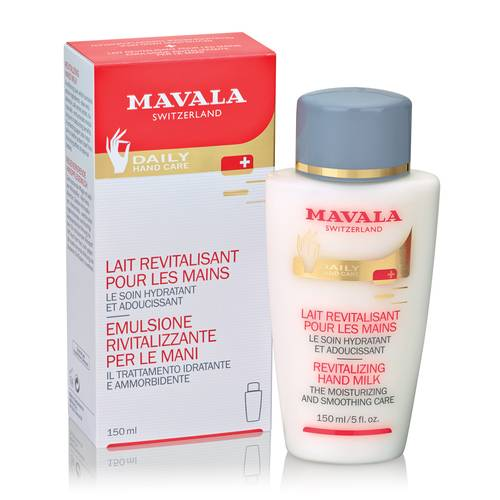 MAVALA Latte Revitalis 150 ml