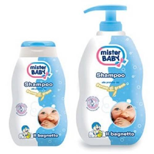 MB Shampoo  400 ml