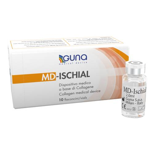 MD-ISCHIAL 10FL 2ML