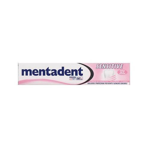 MENTADENT P SENSITIVE 75ML