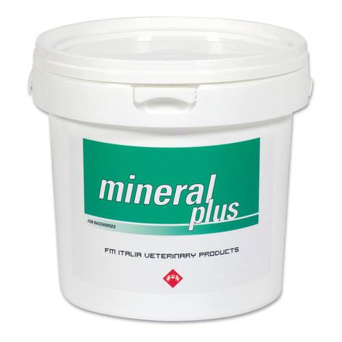 MINERAL PLUS OS 3KG