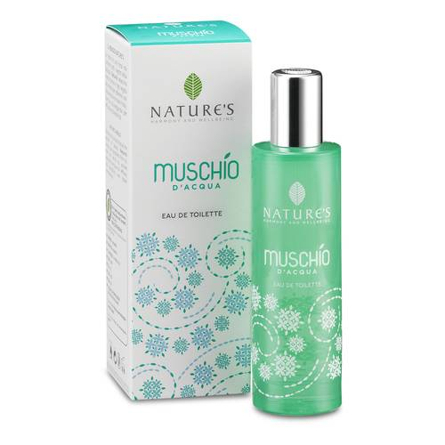 MUSCHIO D'ACQUA NATURES EDT