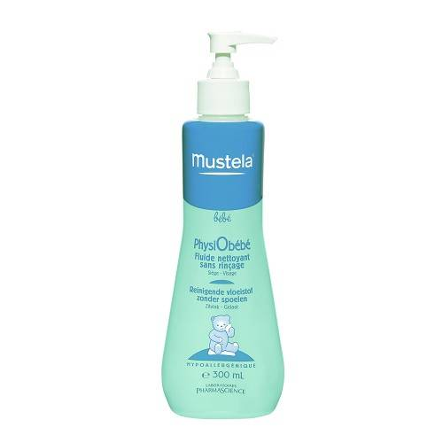 MUSTELA Physiobebè 300 ml
