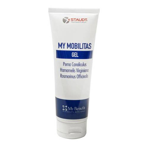 MY MOBILITAS GEL 125ML