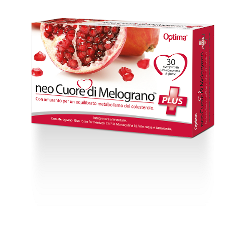NEOCUORE MELOGRANO PLUS 30CPR