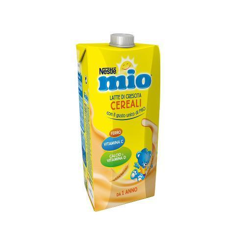 NESTLE LATTE MIO 5CEREALI 500