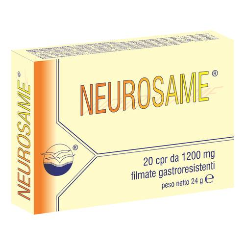 NEUROSAME 20CPR