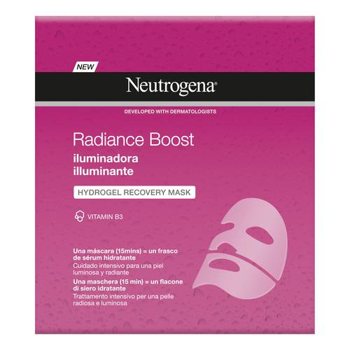 NG ILLUMINANTE EXPRESS MASK