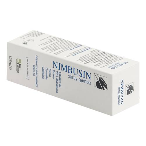 NIMBUSIN SPRAY GAMBE 125ML