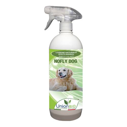 NO FLY DOG SOL INSETTI 1L