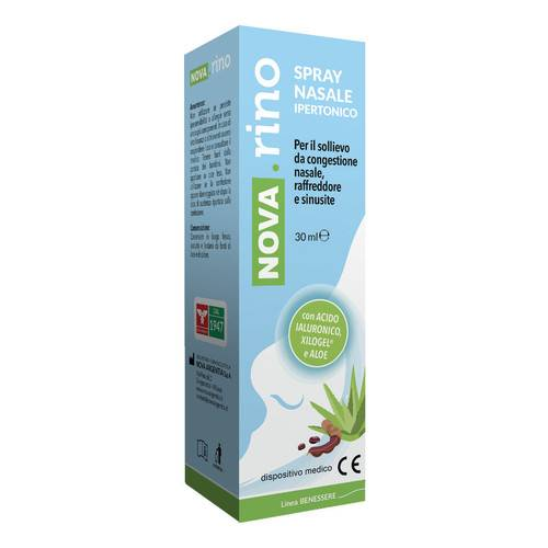 NOVA RINO SPRAY 30ML