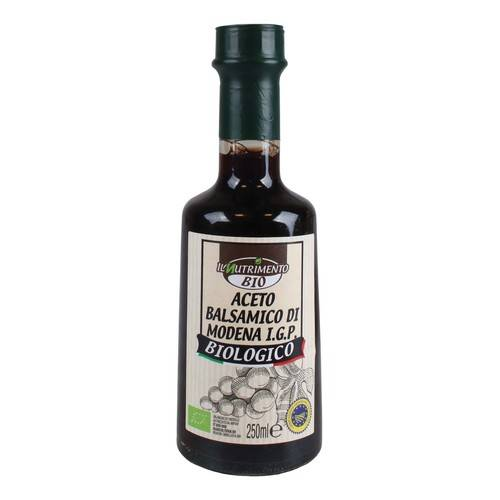 NUT ACETO BALS MODENA ROS250ML