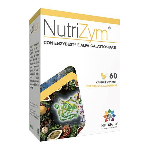 NUTRIZYM 60CPS NF