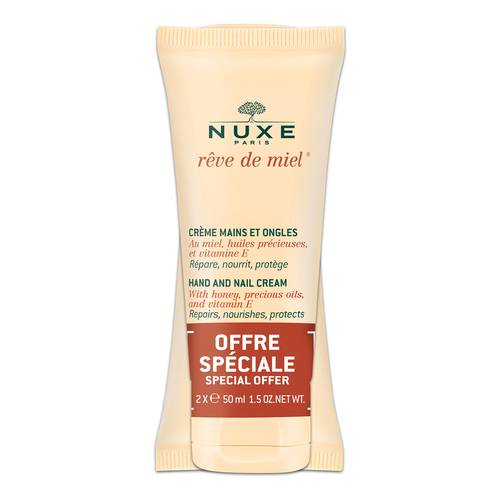 NUXE DUO CREME MAINS ET ONGLES