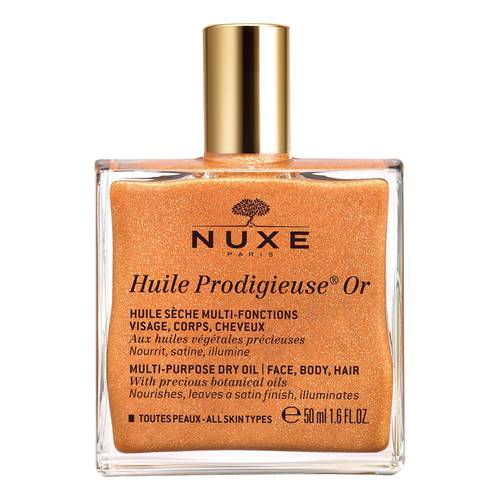NUXE HUILE PRODIG OR NF 100ML