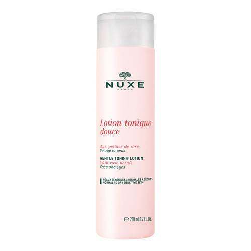 NUXE LOTION TONIQ PETALES ROSE
