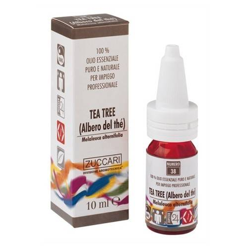 OE NAT TEA TREE 10ML