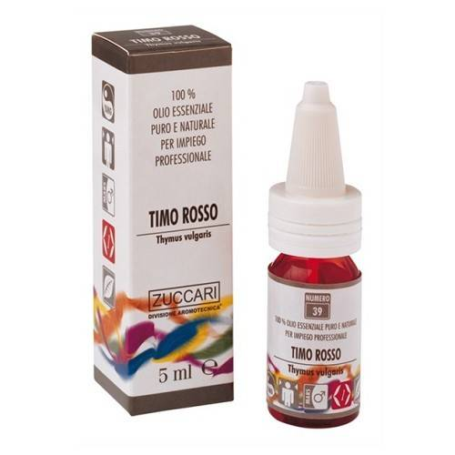 OE NAT TIMO ROSSO 10ML