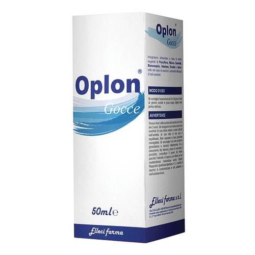 OPLON Gocce 50 ml