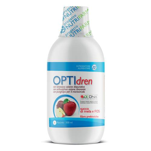 OPTIDREN MELA 500ML