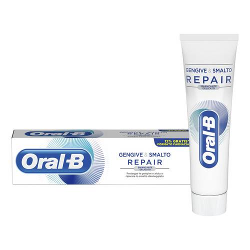 ORALB REPAIR WHITENING 85ML