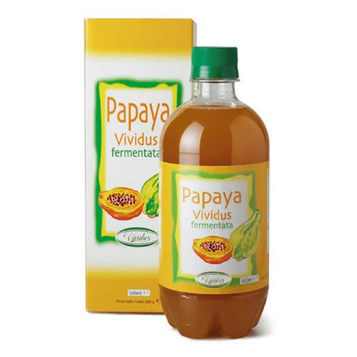 PAPAYA VIVIDUS Fermentata  500 ml