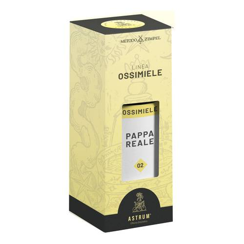 PAPPA REALE Astrum in Ossimiele 250 ml