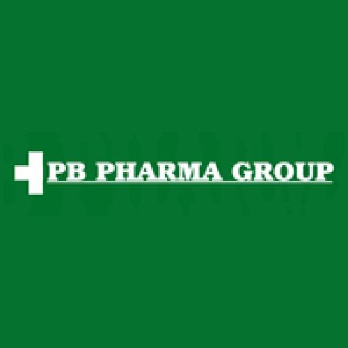 PB PHARMA Ago Cannula G24 Giallo