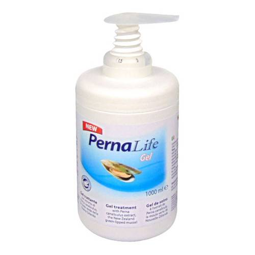 PERNALIFE GEL 1000ML