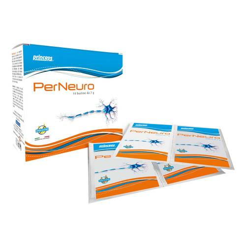 PERNEURO 14BUST STICK PACK