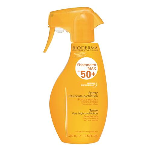 PHOTODERM MAX SPR SPF50+ 400ML