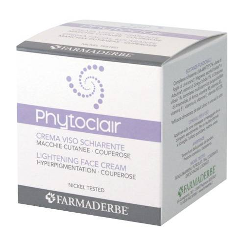 PHYTOCLAIR CREMA 50ML