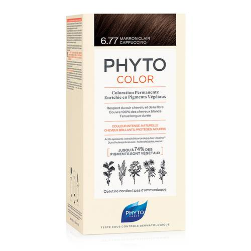 PHYTOCOLOR 6.77 MARR CHIA CAPP