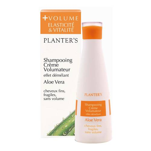 PLANTERS Shampoo Volume Aloe 200 ml