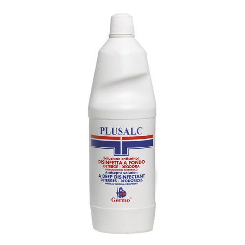 PLUS ALCOOL Disinfettante 250 ml