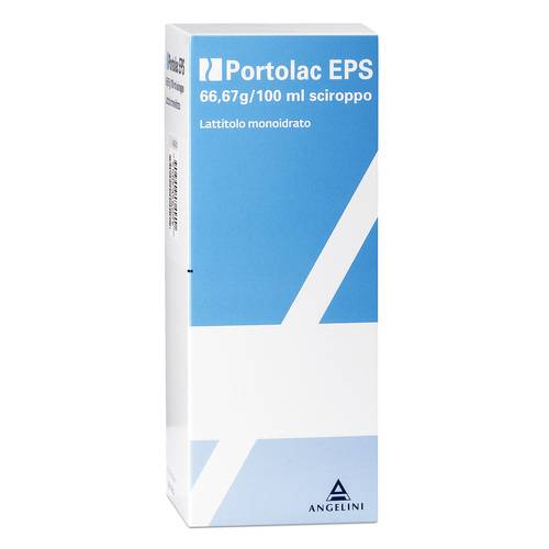 PORTOLAC EPS*SCIR 500ML 66,67%