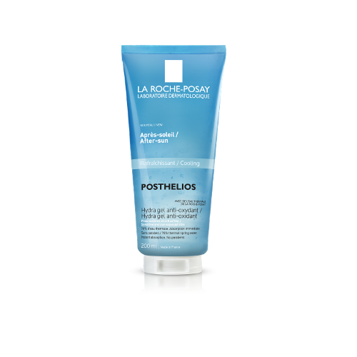 POSTHELIOS HYDRA GEL 200ML