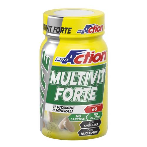 PROACTION MULTIVIT FORTE CPR