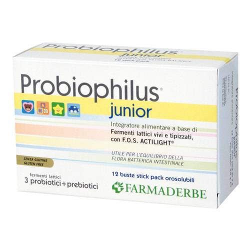 PROBIOPHILUS JUN 12BS 24G