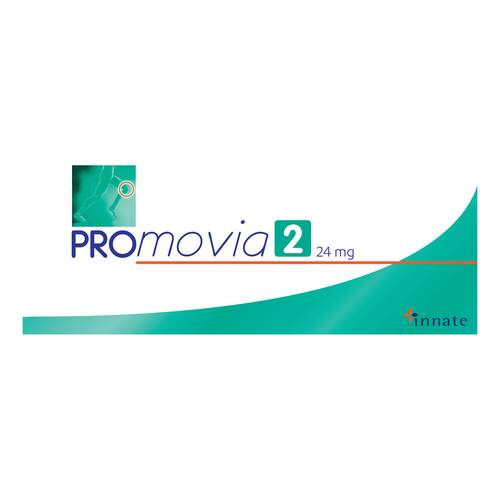 PROMOVIA 24MG SIR PRERIEMP 2ML