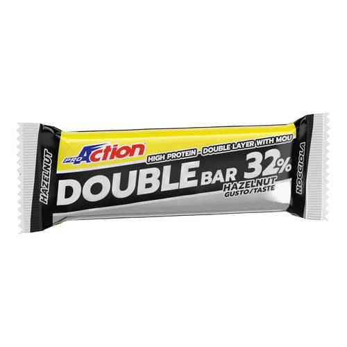 PROMUSCLE DOUBLE BAR 32% NOCC