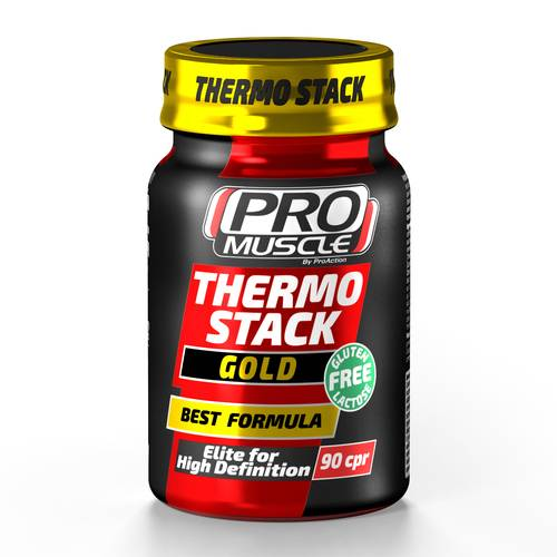 PROMUSLCE THERMO STACK GO90CPR