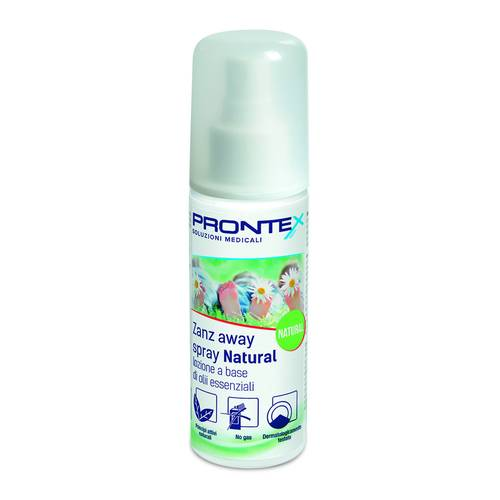 PRONTEX ZANZ AWAY SPRAY NAT