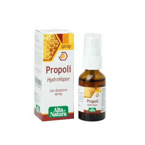 PROPOLI HYDROVAPOR ADULTI 20ML