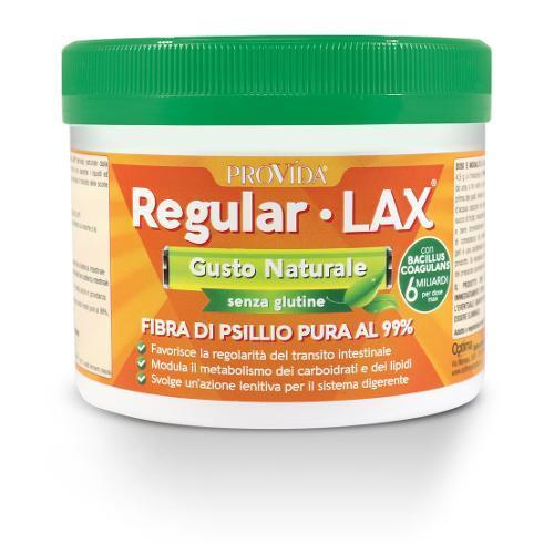 PROVIDA REGULAR LAX NATURALE