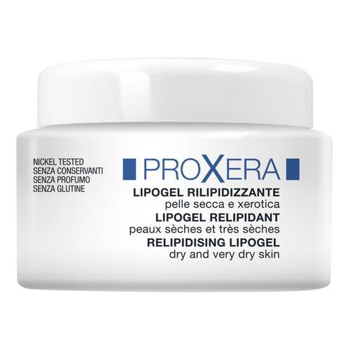 PROXERA Lipogel rilipidizzante 50 ml