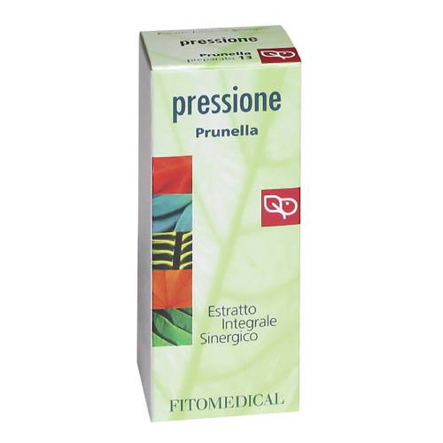 PRUNELLA EIS PREPARATO 13 60ML