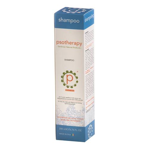 PSOTHERAPY SHAMPOO 200ML