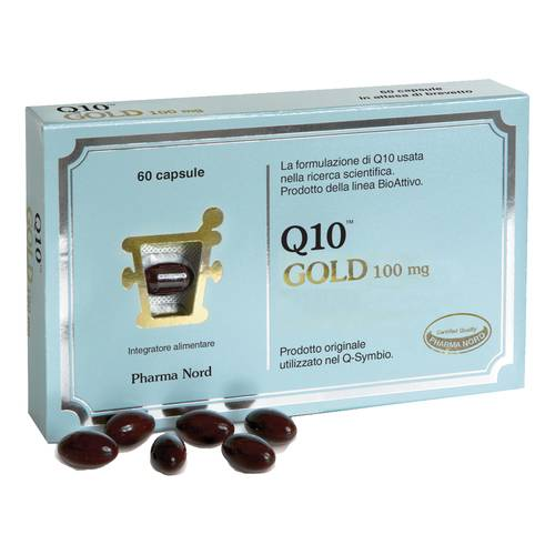 Q10 GOLD 60CPS