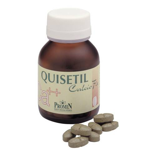 QUISETIL CALCIOFIX 60CPR